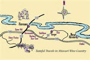 hermann wine trail oakglenn wineryoakglenn winery