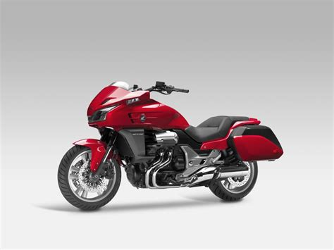 Honda Motorr Der Gebraucht Sterreich by Honda Ctx1300 Neu 2014 Modellnews
