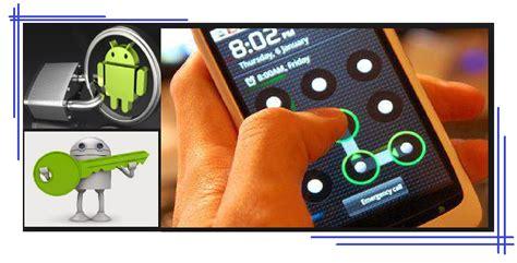 tips cara buka kunci layar android yang terlupa cara membuka kunci pola layar android yang terblokir