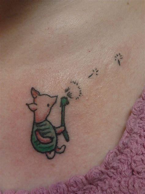 pooh tattoo designs piglet tattoos piglets piglet and