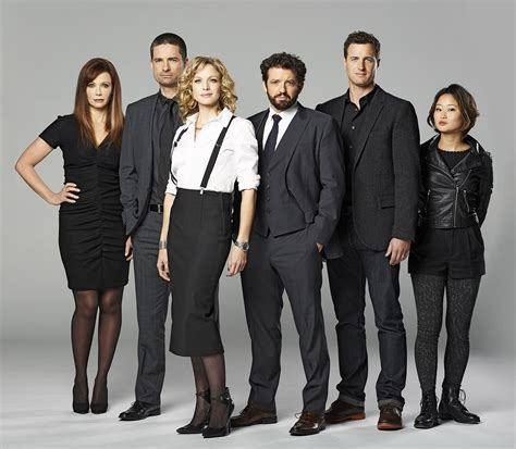 The Motive opinions on motive tv series