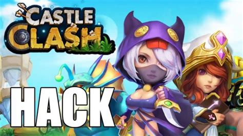castle clash hack mod apk free softs apps free activated software android