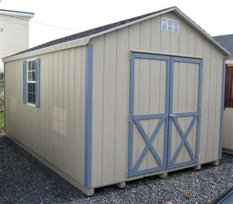 Sheds Garages Outdoor Storage by 7 Best Shed Colors Images On Backyard Sheds