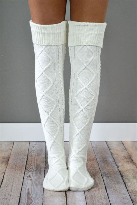 cable knit socks for boots cable knit boot socks fast free shipping