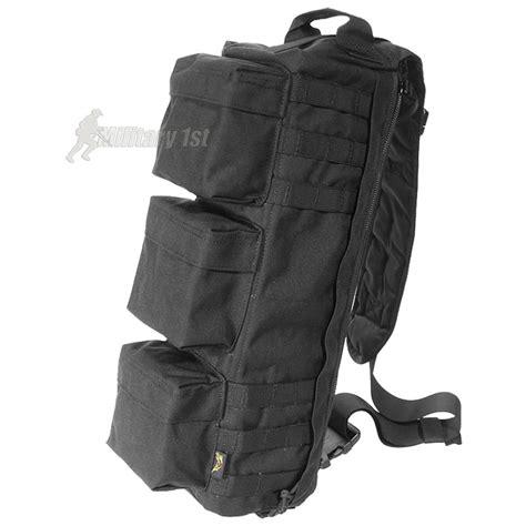 molle go bag flyye army tactical shoulder go bag carry pack travel