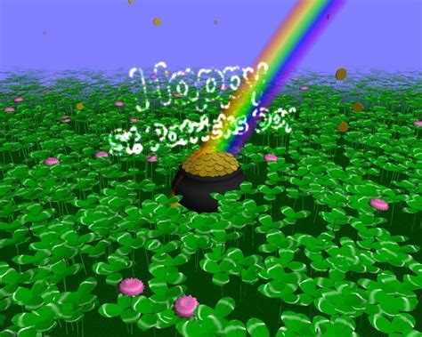 day screensavers free st patricks day wallpapers wallpaper cave