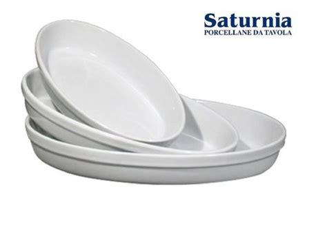 saturnia porcellane da tavola saturnia pirofila ovale porcellana da tavola piatti