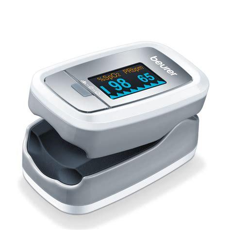 pulse oximeter beurer po 30 oxymeter beurer alat ukur kadar oksigen pulse oximeter