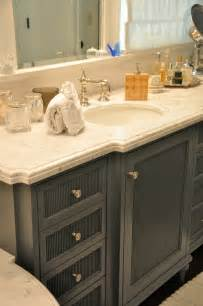 Grey Bathroom Cabinets Favorite Trend Gray In The Bathroom Design Manifestdesign Manifest