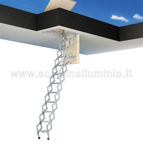 botole per terrazzi scale retrattili per terrazze e tetti 60 x 90