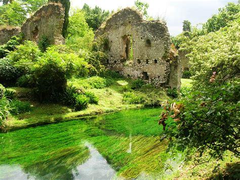 giardino di uno dei giardini pi 249 belli mondo si trova vicino roma