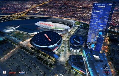 san diego jaguars basketball proposed new la stadium is translucent and whimsical