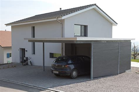 carport ch thomi ag carports