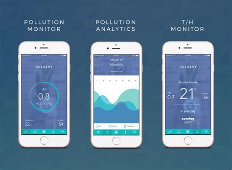 designboom kickstarter clairy launches kickstarter caign to fund natural air
