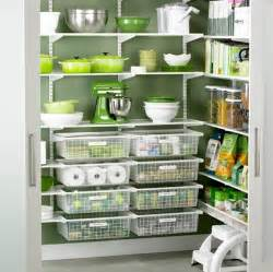 Kitchen Pantry Shelf Ideas by Finding Storage In Your Kitchen Pantry