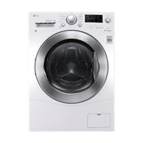 lg electronics 2 3 cu ft washer and electric ventless