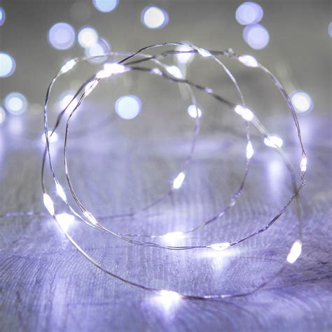 Ordinary Battery Powered Outdoor Led Christmas Lights #6: C20-W%7EWhite-LED-Micro-Wire-Battery-Fairy-Lights_P1.jpg