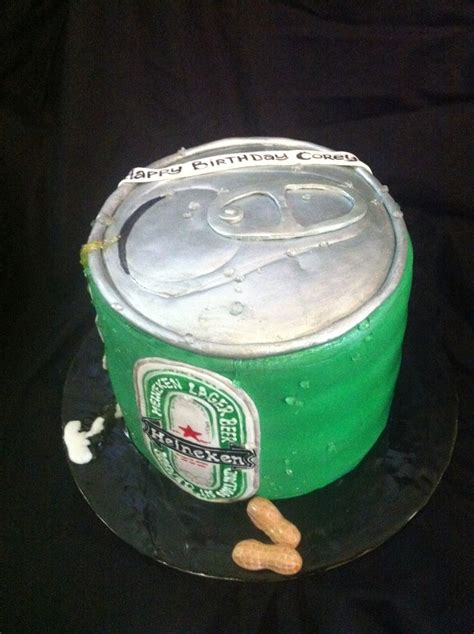 heineken beer cake heineken beer cake cakecentral com