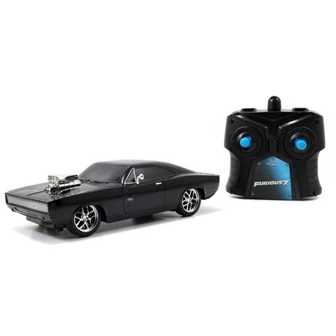 how cars run 1970 dodge charger engine control jada toys fast and furious 7 inch remote control 1970
