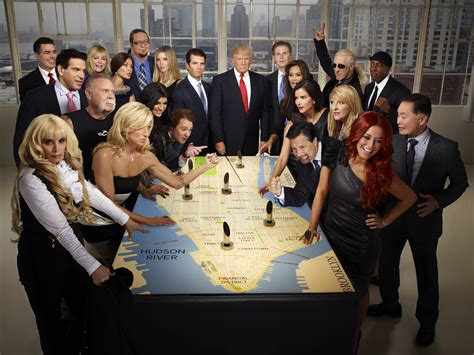 what is the celebrity apprentice the inside story of how the apprentice rescued donald