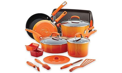 Rachael Ray Giveaway 2017 - enter to win a rachael ray cookware set get it free
