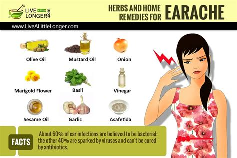 what home remedies can you use for ear in adults
