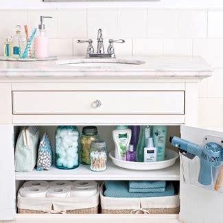 How to organize underneath the bathroom sink 171 miss a 174 charity meets style