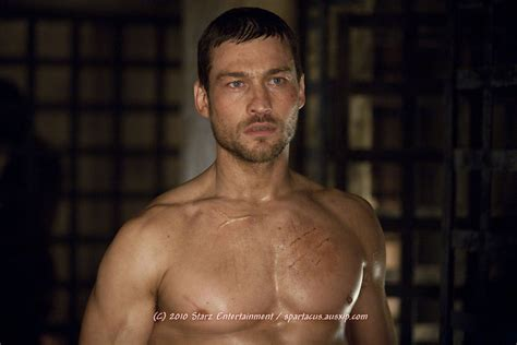 best spartacus which hairstyle of spartacus is the best poll results