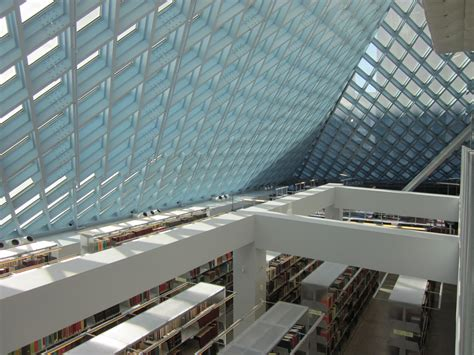 Seattle Library Interior by File Seattle Central Library Interior Jpg Wikimedia Commons