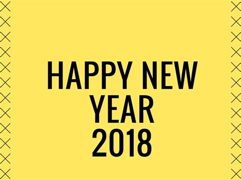 happy new year 2018 happy new year 2018 wallpapers images pictures photos pics hd 3 d happy