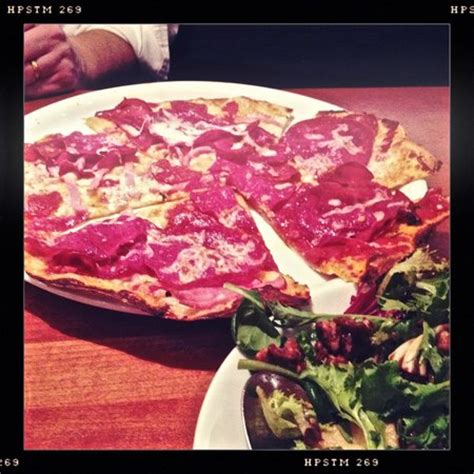 california pizza kitchen los angeles