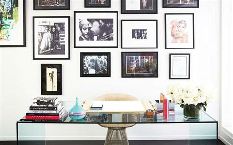 inside zoe s totally quot maje quot office mydomaine