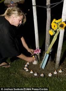 Bathroom Attack Seal Beach Shooting 8 Killed As Scott Dekraai Targets Ex