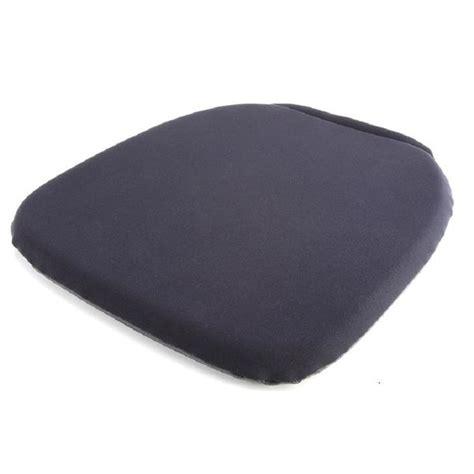 comfort gel pads conformax quot cocoon of comfort quot car seat and seat back gel