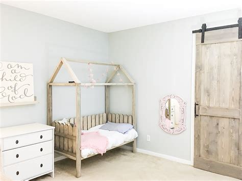 toddler house bed diy toddler house bed