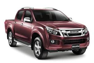 2010 Isuzu Dmax Review Isuzu D Max Reviews Productreview Au