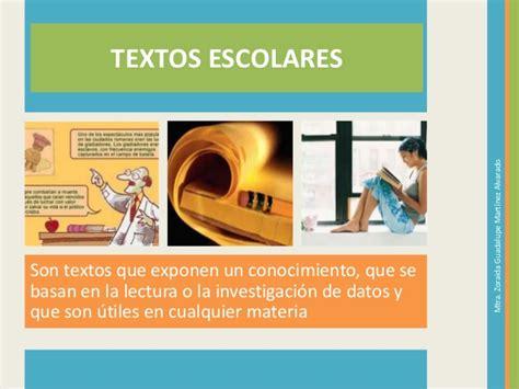 imagenes textos escolares b9 clasificacion de textos expositivos