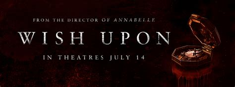 Watch Wish Upon 2017 Full Movie Watch Wish Upon Online For Free On 123movieser
