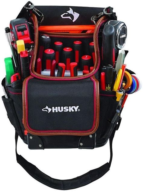 small tool backpack 25 best ideas about husky tool bag on