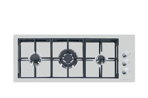 piano cottura incassato foster s4000 line 3f ft 7286 032 piani cottura a gas