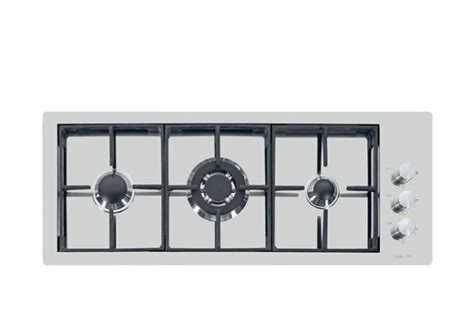 piano cottura lineare foster s4000 line 3f ft 7286 032 piani cottura a gas