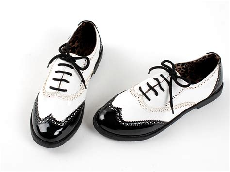 black white oxford shoes trendsepatupria black white shoes images