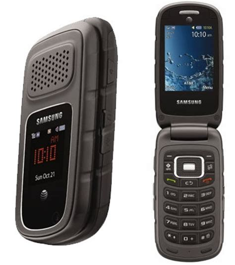 unlocked rugged phones samsung rugby iii rugged 3g gps flip phone unlocked excellent condition used cell