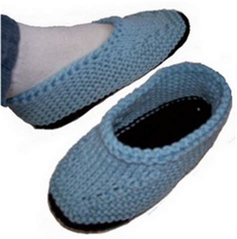 knitted moccasin slippers pattern knit and crochet slippers for everyone 158 free patterns