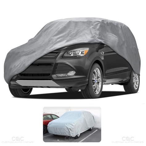 motor trend cover motor trend waterproof uv car auto cover for honda cr