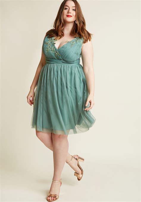 adrift on elegance a line dress in modcloth