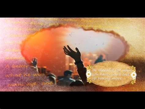 3d Thanksgiving Slideshow After Effects Project Youtube Thanksgiving After Effects Template