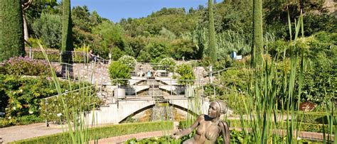 giardini terrazzati immagini the water and terraced gardens in merano s botanical paradise