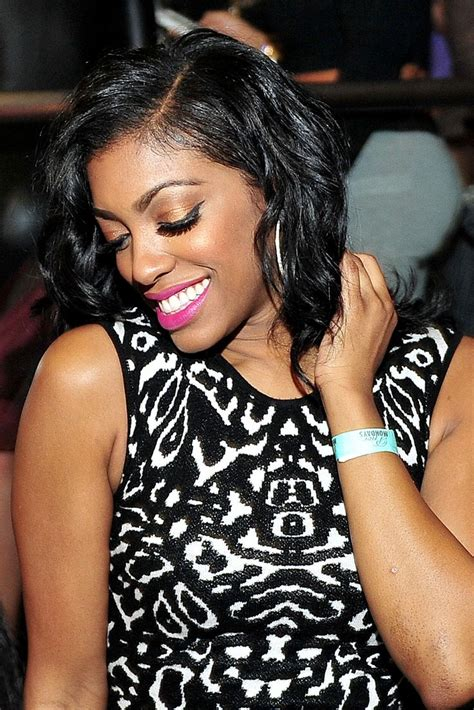 empire porsha taylor hair style 1000 images about real housewives on pinterest taylor
