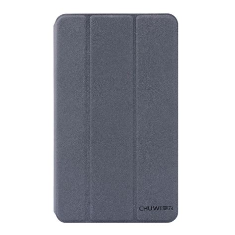 100 original leather cover shell guard stand bracket protector for 8 quot chuwi hi8 tablet
